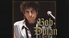 Bob Dylan: I Contain Multitudes