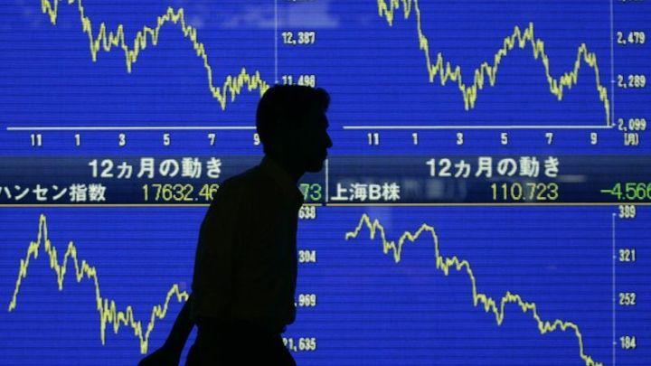 Japonsko vystoupilo z recese, ekonomika rostla o 1,5 %