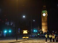 Útočník, který v Londýně zabil čtyři lidi, se inspiroval islamisty. Policie zná jeho identitu