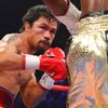Box: Mayweather, Jr. vs. Pacquiao