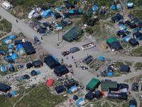 V Eurotunelu zemřel další člověk, uprchlíci mění taktiku
