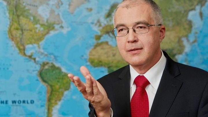 Ministr Mládek vyzval šéfa exportní banky k rezignaci