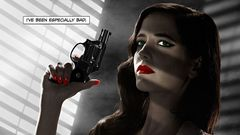 Sin City 2 Eva Green