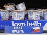 Penny opět klame zákazníky. Jako českou kvalitu označuje potraviny z ciziny