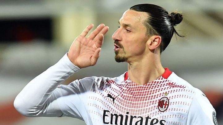 Urazil celou Francii, Messiho nazval skřítkem. Egomaniak Zlatan slaví čtyřicátiny; Zdroj foto: Reuters