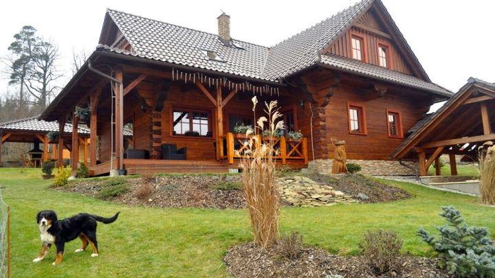 Nejlepší stavby ze dřeva. Podívejte se na výsledky soutěže