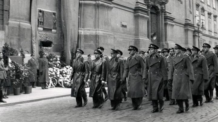 Vyzvědači pomohli vzniku republiky, za války se obětovali