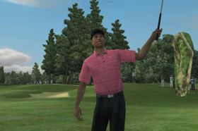 Tiger Woods PGA Tour 07 - virtuální golf
