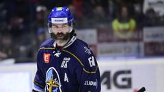 Jagr did not go to battle in Pardubice but his fourth line was enjoyable