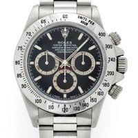 Jednička mezi výrobci luxusní hodinek Rolex mění šéfa f38f790778c