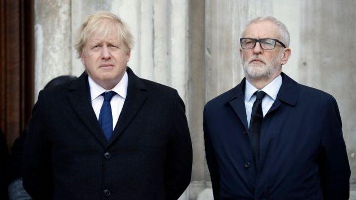 Živě: Klíčové volby v Británii. Lidé volí nový parlament a rozhodují o brexitu