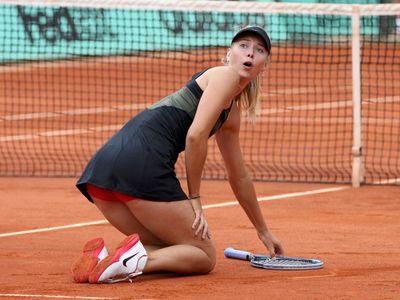 Češky v epicentru, topící se Stan, hon na Nadala. Úžasné zápletky Roland Garros jsou tady