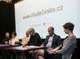Editorial: Aktuálně míří na festival dokumentu v Jihlavě. Těšíme se na vás
