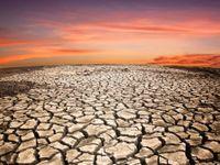 Vysychání planety? Může přerůst ve války o vodu a stamilionové migrace, varují čeští vědci