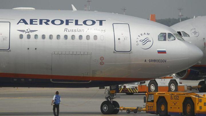 Propuštění čeští piloti přecházejí k ruskému Aeroflotu