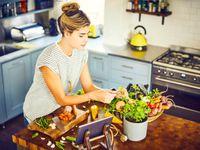 Stravovat se zdravě je jednoduché: 6 věcí, kterými si to sami ztěžujete