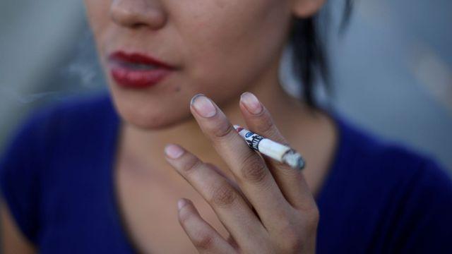 2018 prostitutky kouření