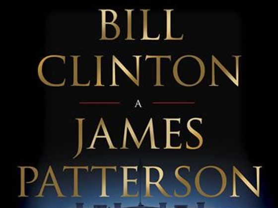 Bill Clinton a James Patterson: Pohřešuje se prezident