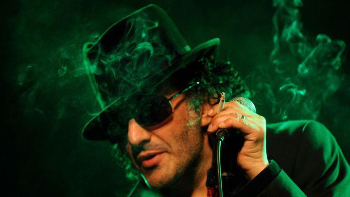 Nekrolog: Za hudbou z předměstí. Rachid Taha byl arabský rocker světových kvalit