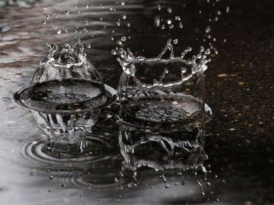 Konec babího léta. Do Česka přijdou začátkem října vydatné deště a prudké ochlazení