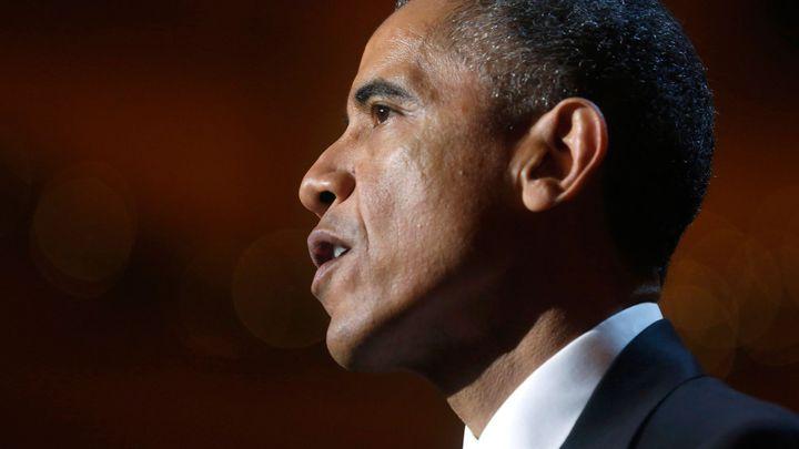 Operaci v Jemenu podporujeme, vzkázal Obama saúdskému králi