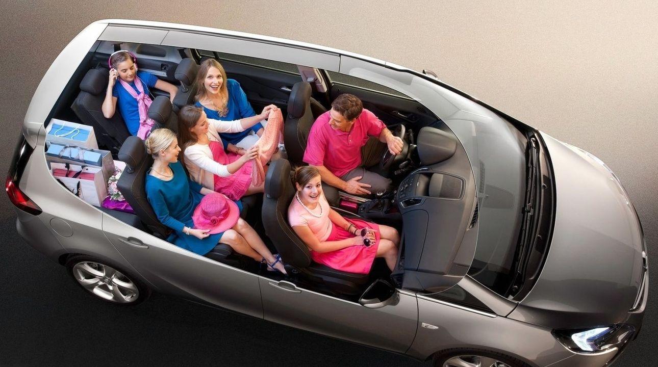 Sháníte ojeté rodinné auto, na které stačí čtvrt milionu? Máme nejlepší tipy mezi MPV