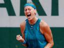 Živě: Kvitová vs. Gavrilovová 6:2, 6:2. Česká tenistka je v Birminghamu ve čtvrtfinále