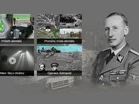 3D animace: Jak proběhl atentát na Heydricha? Události v libeňské zatáčce krok za krokem