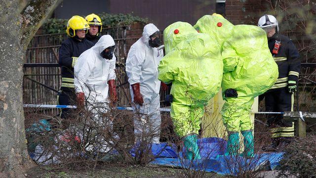 Výsledek obrázku pro obrázky novičok Salisbury