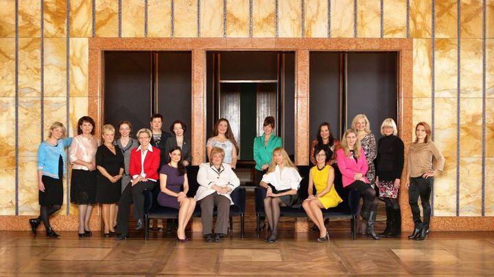 Hledá se TOP 25 žen českého byznysu. Pomozte je vybrat