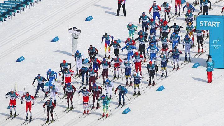 16. den olympiády živě: Ledecká má druhé zlato, ruská bobistka byla vyloučena z olympiády