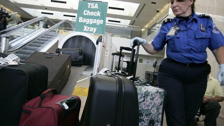Chytré zavazadlo řekne majiteli, kde je. Zabrání i krádeži