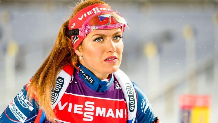 Pištění Koukalové probudilo Östersund, Češka doufá v těžké podmínky. Jislová se premiéry bojí