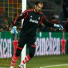 LM, Dortmund - Real: Diego Lopez (Real)