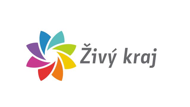Výsledek obrázku pro živý kraj logo