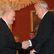 Herman: Varoval mě osobně Zeman. Buď setkání s dalajlámou, nebo vyznamenání strýce, mám na to svědky