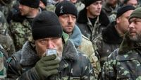 The peak of the war is yet to come, a Ukrainian general says