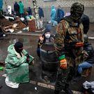 Kyjev nabízí důkazy: Rusové rozkládají Ukrajinu