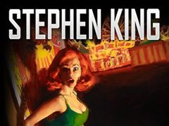 Stephen King - Lunapark