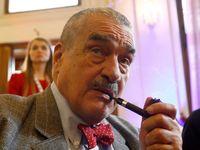 Schwarzenberg radí Kalouskovi: Jako šéf TOP 09 musí být větší flegmatik