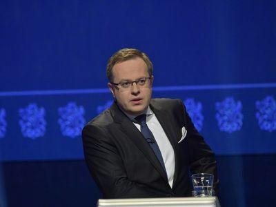 Moravec odmítá moderovat debatu prezidentských kandidátů. Nechce být hromosvodem kritiky
