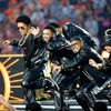 NFL, Super Bowl 50: Bruno Mars