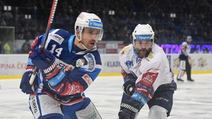 Liberec rozdrtil Plzeň, Plekanec s Brnem v Kladně nebodoval. Wolski už má sedm gólů