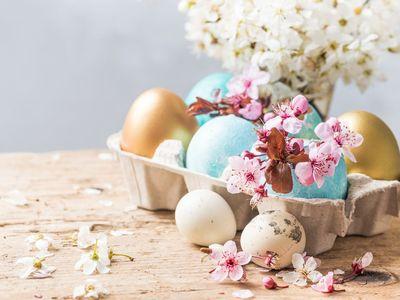 BLOG Olgy Porrini: Svátky velikonoční – čas míru a naděje