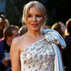 Kylie Minogue, žena