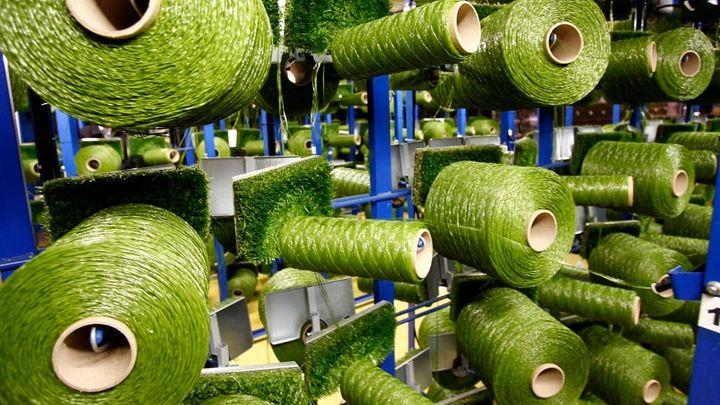 Textilní společnost Juta má rekordní tržby, zvýšila i zisk
