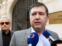 Věděli jsme, že je Babišův syn ve Švýcarsku, řekl Hamáček. Únos policie znovu prověří
