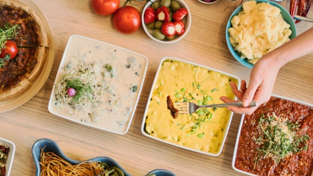 Lehká a vyvážená středomořská kuchyně je doporučována nejen při prevenci  různých nemocí 36cc280288