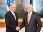 Zpráva pro prezidenta Bidena: Česko je spojenec s ručením omezeným