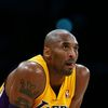 Kobe Bryant z Los Angeles Lakers